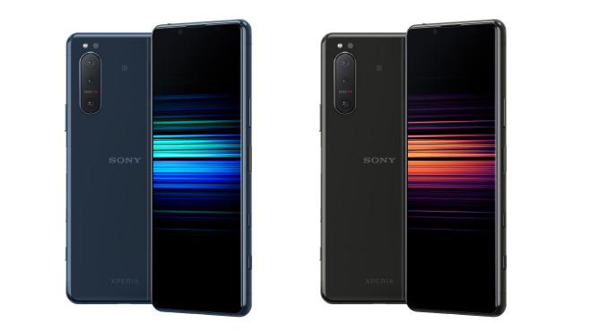 Sony Xperia 5 II©Sony