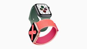 Apple Watch Series 5©Apple