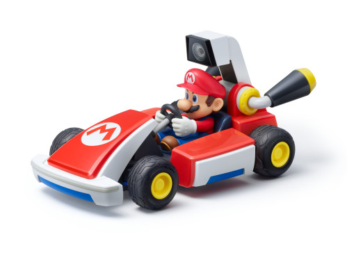 Mario Kart Live Home Circuit©Nintendo