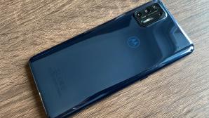 Motorola Moto G9 Plus©COMPUTER BILD