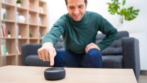 Smart Speaker haben h�ufig Sicherheitsl�cken©iStock.com/tommaso79