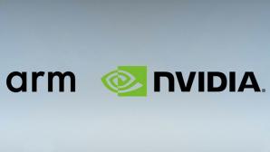 ARM und Nvidia©Nvidia
