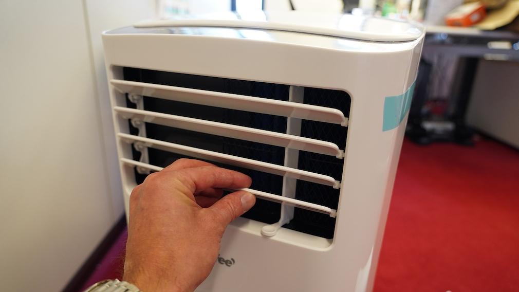 Test: mobile Klimaanlagen