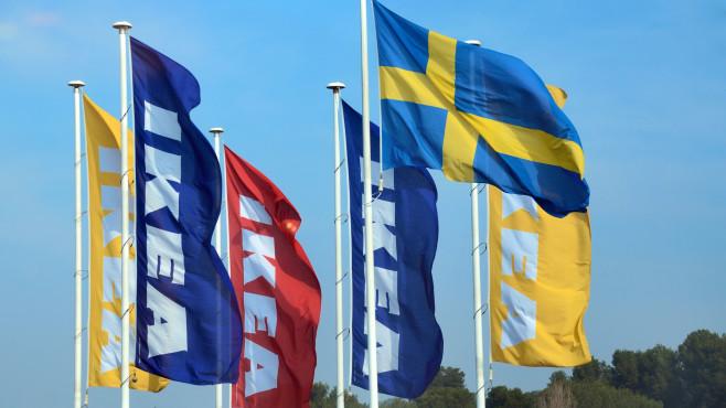 IKEA©gettyimages.de / Chris Hellier
