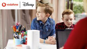 Vodafone und Disney bringen eine Smartwatch©Vodafone