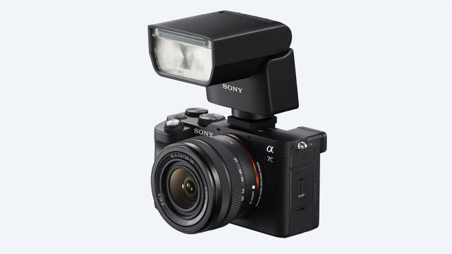 Sony HVL-F28RM©Sony