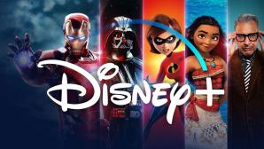 Disney Plus©Disney Plus