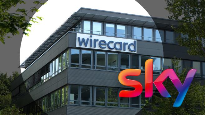 Wirecard-Verfilmung bei Sky©iStock.com/FinkAvenue