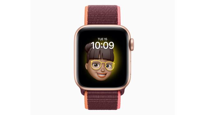 Family Setup: Apple macht die Apple Watch zur Kinderuhr©Apple