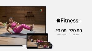 Apple Fitness Plus©Screenshot: Apple.com