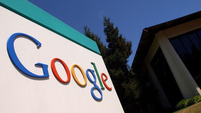 Google baut neuen Standort in München©gettyimages.de/David Paul Morris