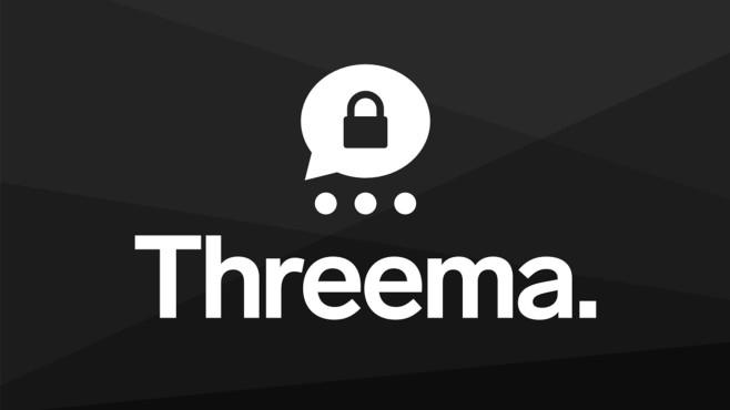 Threema Backup©Threema