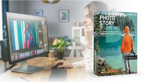 Magix Photostory Deluxe 2021©Magix, iStock.com/gorodenkoff