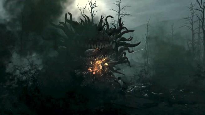 Szene aus Final Fantasy XVI©COMPUTER BILD