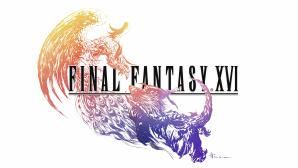 Final Fantasy 16: Logo©Square Enix