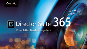 Director Suite 365 © CyberLink