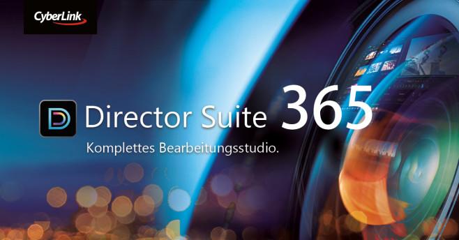 Director Suite 365©CyberLink