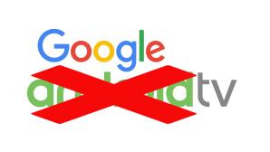 Google TV: Android-TV-Logo©Google