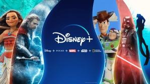 Disney Plus©Disney