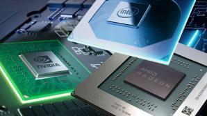 Nvidia, Intel, AMD©Nvidia, Intel, AMD