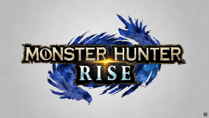 Monster Hunter Rise: Logo © Capcom