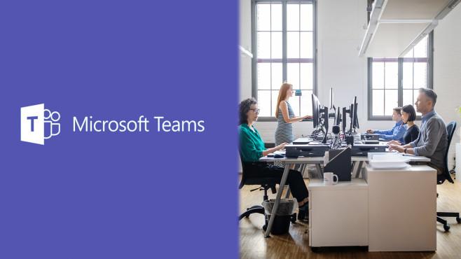 Microsoft Teams – bald mit neuen Funktionen©iStock.com/alvarez, Microsoft