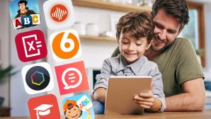 Gratis-Apps im Test: Lern-Programme 2020©iStock.com/shapecharge COMPUTER BILD
