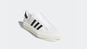 Die neuen Adidas Superstar©Adidas