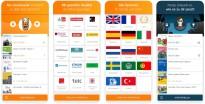 Lern-Apps 2020: Phase 6 Classic Vokabeltrainer©phase-6 GmbH
