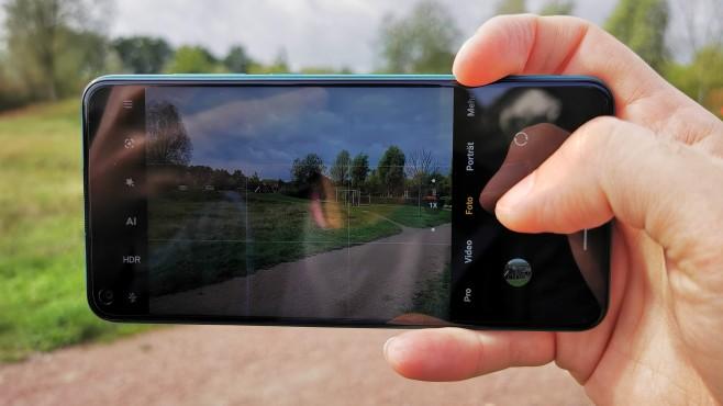 Redmi Note 9©COMPUTER BILD / Michael Huch