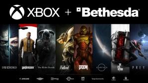 Die Franchises von Bethesda im Überblick©Microsoft
