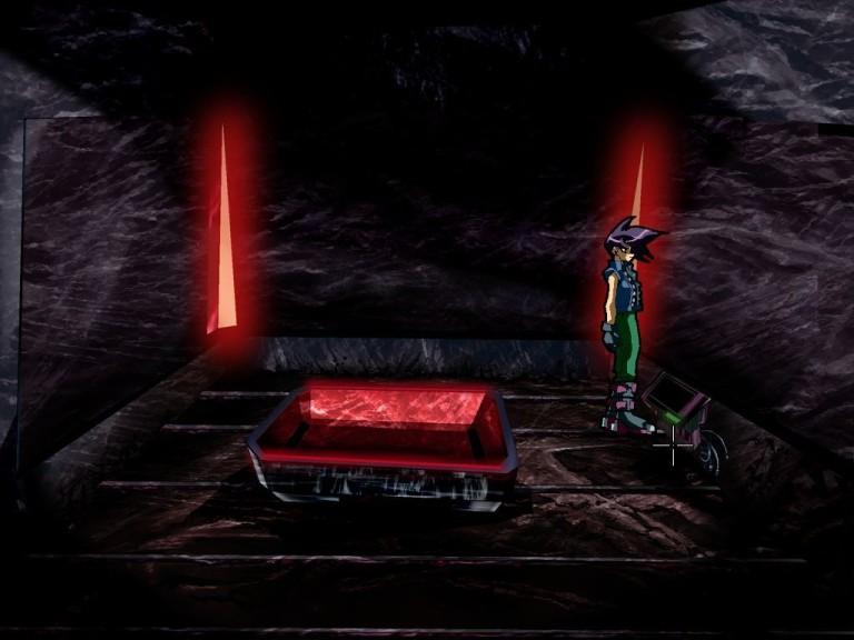 Screenshot 1 - The White Chamber