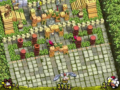 25 kostenlose Download-Spiele Hühner-Attacke – Kostenlose Spezial-Version