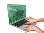 Alles �ber Computerviren Gefahren lauern �berall � sch�tzen Sie Ihren Rechner.©Paul Fleet - Fotolia.com
