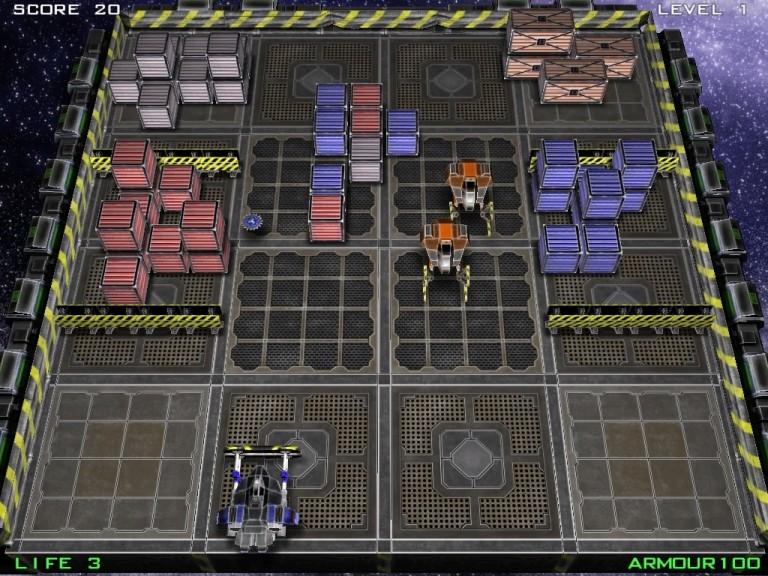 Screenshot 1 - Sawoid