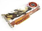 Das neue Top-Modell: AMD/ATI HD 3870X2 Eines der ersten Modelle gibt es von Asus: EAH3870 X2 1GB
