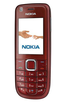 nokia 3120 classic neues umts mobiltelefon mit. Black Bedroom Furniture Sets. Home Design Ideas