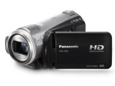 Perfekter Reisebegleiter: Panasonic HDC-SD9