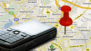 Handy-Ortung: Bekannte jederzeit aufsp�ren?©COMPUTER BILD