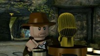 Lego Indiana Jones: Artefakt