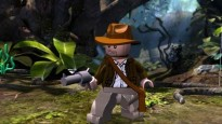 Lego Indiana Jones: Pistole