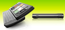 Sony Ericsson: Handy mit Windows-Betriebssystem kommt im Herbst Sony Ericsson Xperia