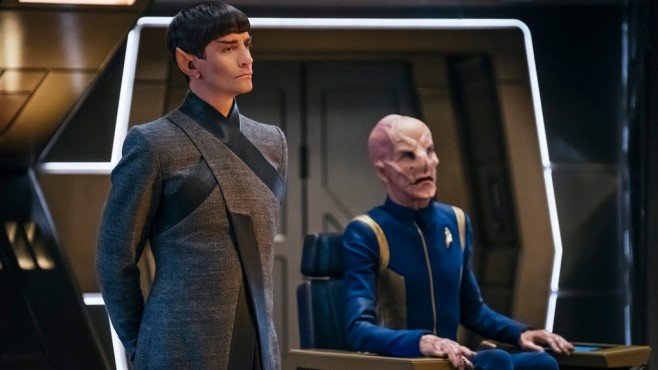Star Trek Discovery Folge 5