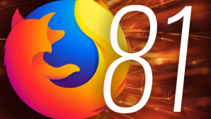 Firefox 81©Mozilla Firefox