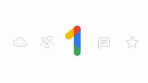 Google One Werbebild©Google