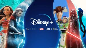 Montage von Disney-Plus-Inhalten©Disney