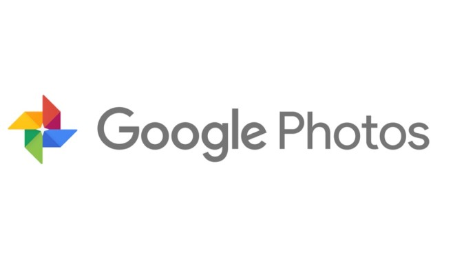 Logo von Google Photos © Google