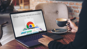 Google Chrome: Kauf-Add-ons fliegen aus dem Web Store © iStock.com/Farknot_Architect