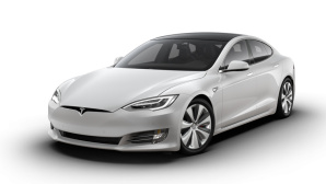 Telsa Model S Plaid © Tesla