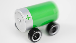 Batterie©gettyimages.de / Westend61